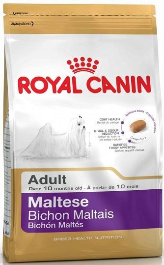 Royal Canin Maltese Terrier Adult Köpek Mamasi 1
